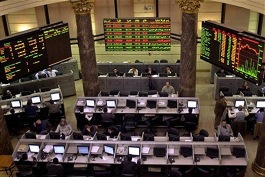 Stock markets are often embryonic in Mediterranean countries (photo DR)