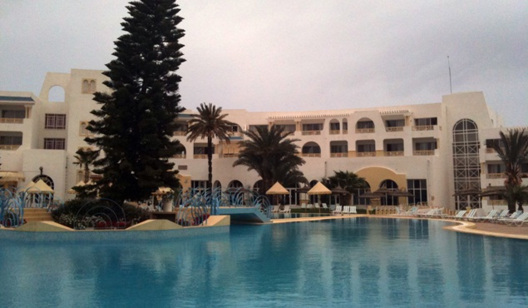 Tourism in Tunisia benefited from the capital account liberalisation (photo BC)