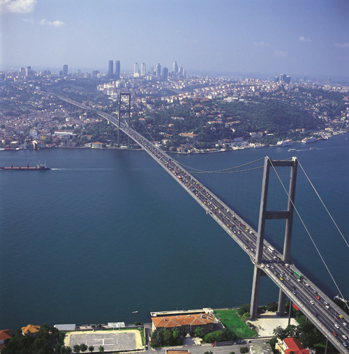 Turkey is very ambitious and has managed the post-crisis period well (photo DR)