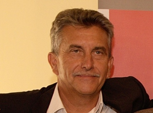 Claudio Gamberini, responsable national fruits et légumes Conad