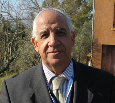 "Abdellaziz Taariji: ""The SMEs must rise to the challenge of exporting"" ( Photo MN)"