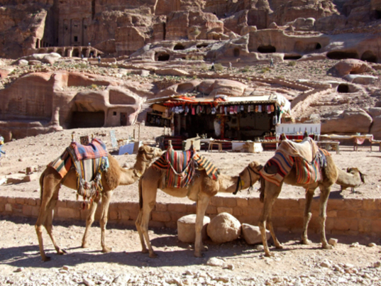 Jordan seeks to develop avenues other than archaeological tourism (photo C.Garcia)