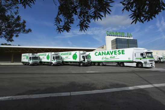 Canavese remains in Provençal hands (photo: Canavese)