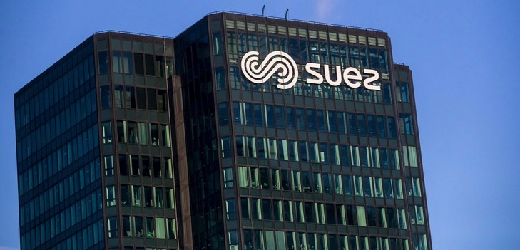Suez maintains its position and does not want Veolia in its capital (photo: DR)