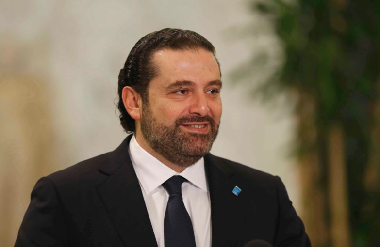 Saad Hariri intends to follow the French initiative (photo: Lebanese Government)