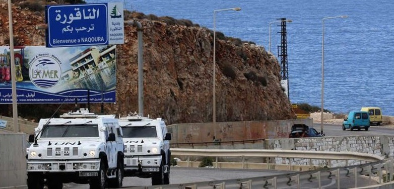Negotiations are held in Naqoura, the headquarters of UNIFIL (photo: NNA).