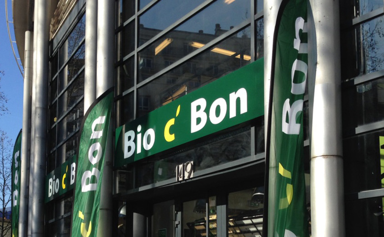 Bio c'Bon now belongs to Carrefour (photo: DR)