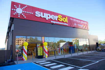 Carrefour strengthens its position in Spain with the acquisition of Supersol. Photo Supersol.