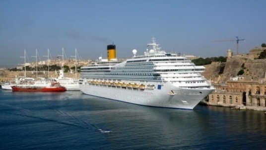 From mini three-day cruises to long twelve-day trips, every format will be available in the Mediterranean. (Photo N.B.C)