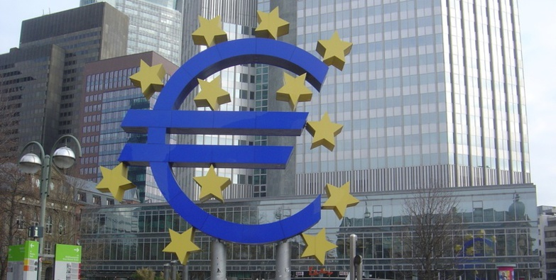 The ECB holds 25% of the debt of the EU Member States (photo: F.Dubessy)