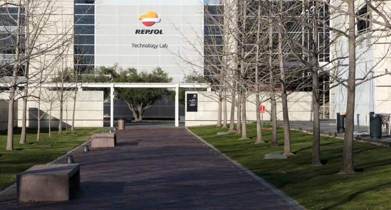 Repsol wants to become zero carbon by 2050 (photo: Repsol)