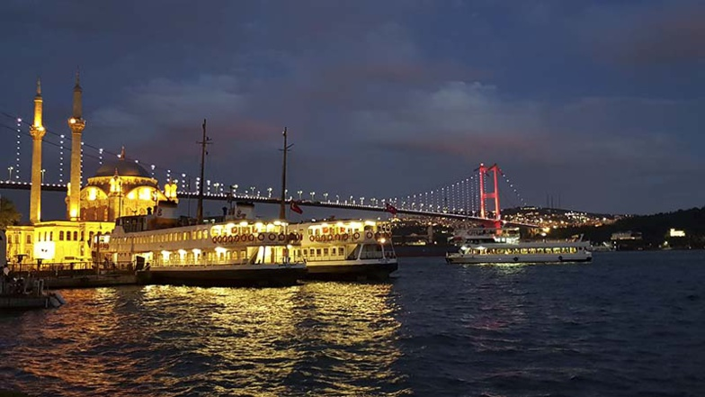 Turkey remains on the grey list of tax havens (photo: F.Dubessy)