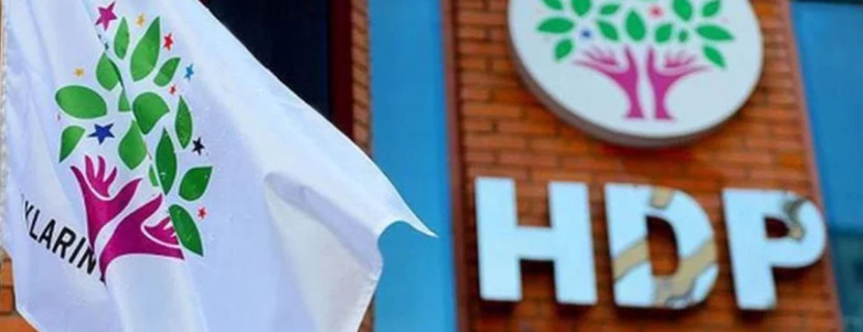 The existence of the HDP is on hold (photo: HDP)