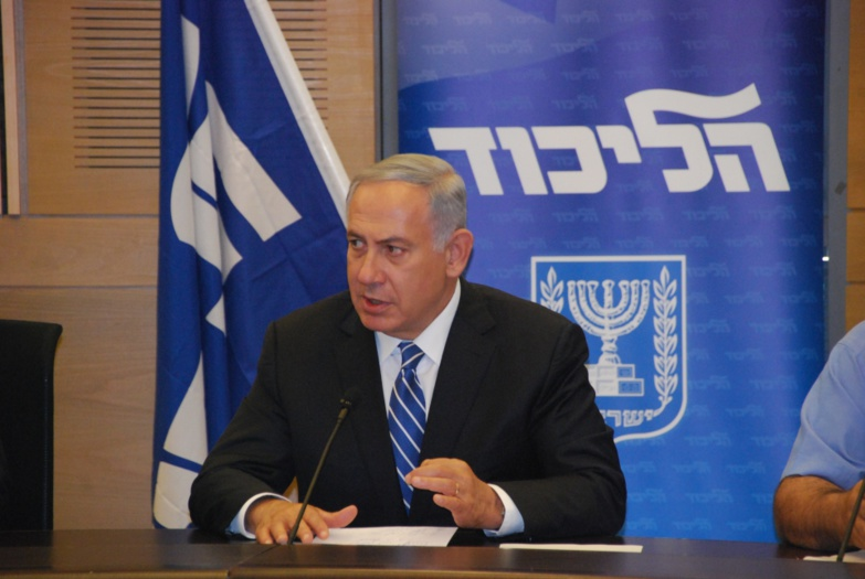 The outgoing Prime Minister will have to find alliances to form his government (photo: Likud)