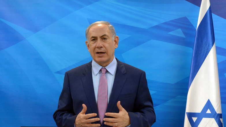 The Israeli Prime Minister is under investigation for corruption (photo Haim Zach/GPO)