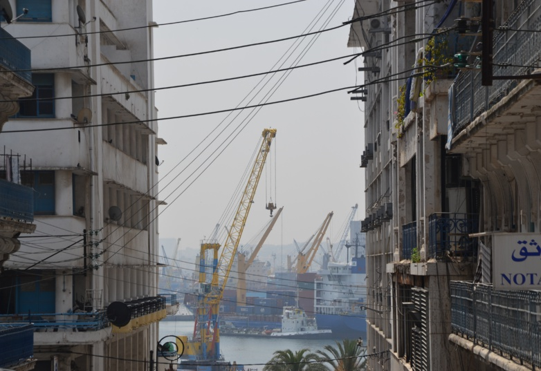 Algeria to become a member of the EBRD (photo: F.Dubessy)