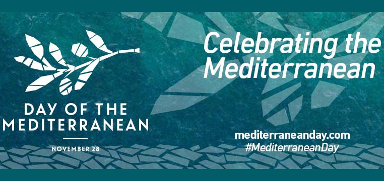 The day of the Mediterranean will take place every 28 November (photo: UfM)