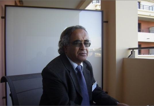 The FEMISE report, coordinated by Nadji Khaoua, senior lecturer and research director at the University Badji Mokhtar of Annaba, recommends the setting up of a National Institute of Coastal Territory Studies.  (Picture D.R)