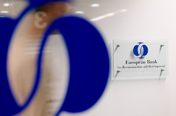 EBRD appoints two new directors in the Maghreb (photo: M.Ellis/Berd)