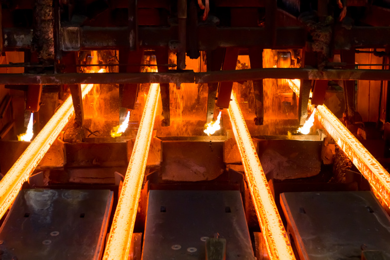 ArcelorMittal wants to reduce the environmental footprint of its production facilities (photo: DR)