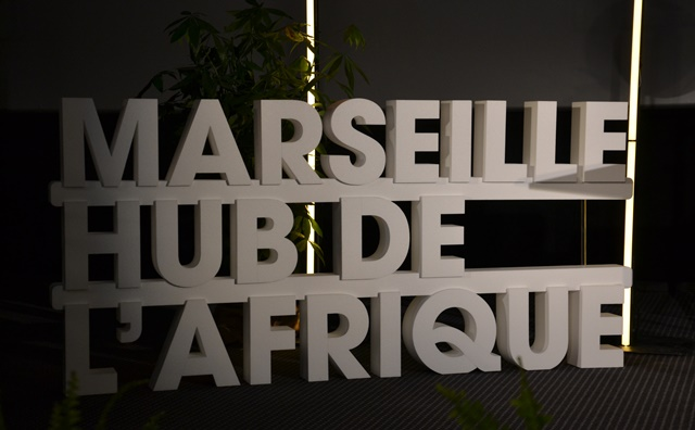The Marseille-Provence Real Estate Club focused on Africa for its annual meeting (photo: F.Dubessy)