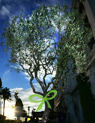 In Nice, the Negresco has begun its Ecolabel certification process (photo ShMILE2)