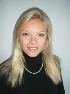 Lina Tode is overseeing the project for Plan Bleu for the Mediterranean (DR)