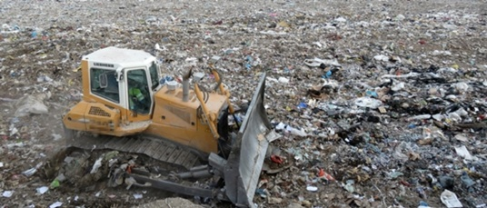 Harmonisation of the collection of data on domestic waste is one of SEIS's key priorities (photo MN)