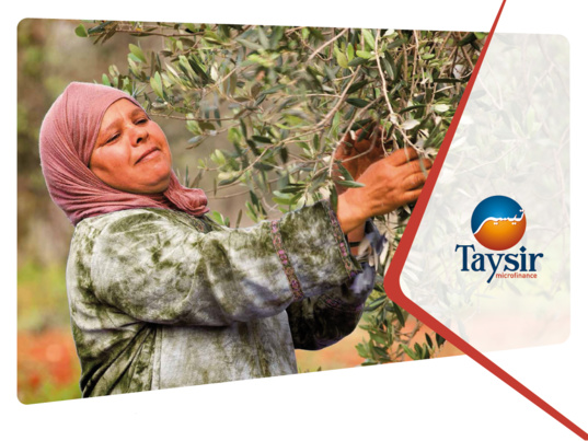 """""""Impact investing"""" allows """"economic value creation and social value creation to coexist"""". (Photo Taysir)"""