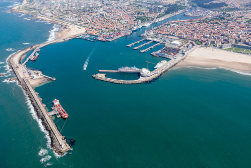 Port of Leixões (photo APDL)