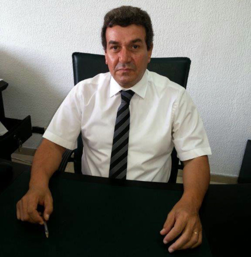 Mustapha Kchir, SME sector manager at the Bank of Tunisia. Photo DR
