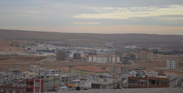 The Syrians arrived massively in ten cities located in the border areas of Gaziantep, Adana before gradually gaining big cities like Mersin, Ankara, Istanbul, Izmir ...  ©N.B.C