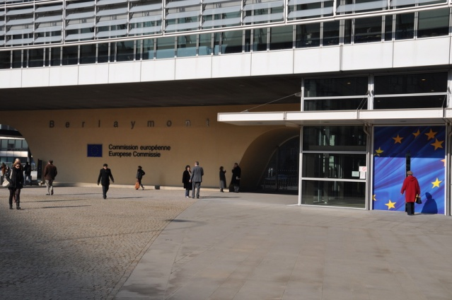 The European Commission wants to secure the supply of critical raw materials (photo: C.Garcia)