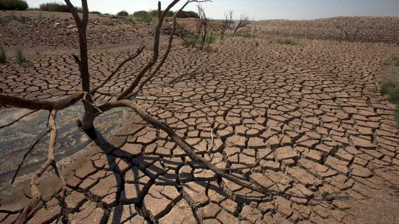 Drought becomes structural in Morocco (photo: MIPA)