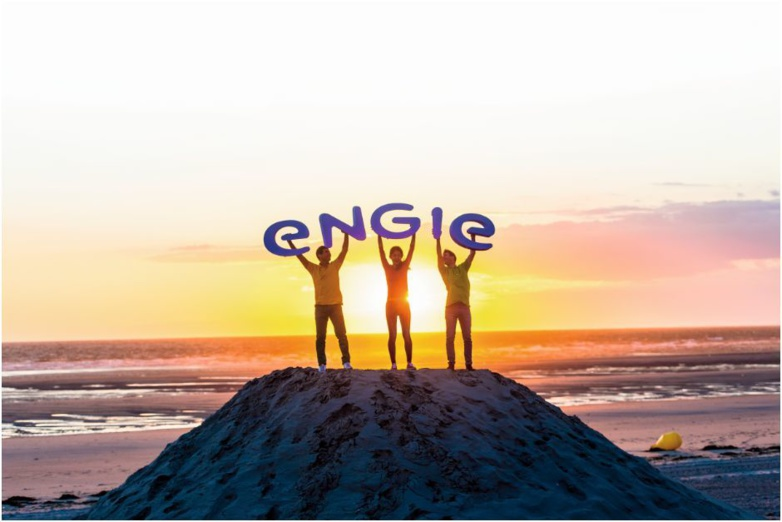 Engie reaches an agreement with Veolia but will delay (photo: Engie)