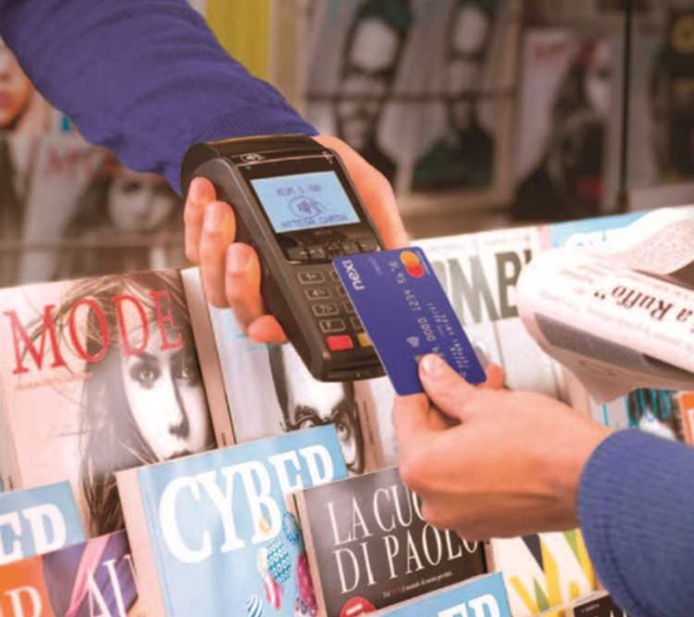 The new group will become a leader in electronic payments in Europe (photo: Nexi)