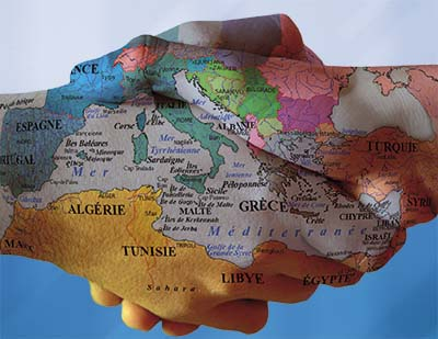 Euro-Mediterranean regional integration still has a long way to go (photo : econostrum.info)
