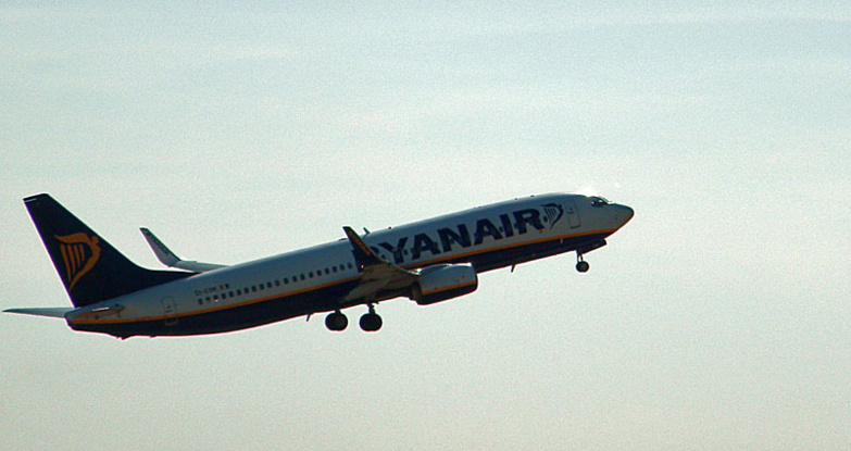 Ryanair reduces its frequencies in winter (photo: BL)