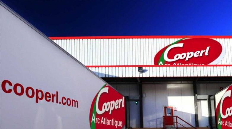 Cooperl fears for its survival if it has to pay the fine imposed by the Competition Authority (photo: DR).