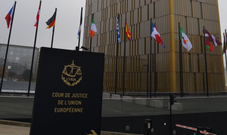 The Court of Justice of the European Union will have to rule on Belgian taxation (photo: F.Dubessy)