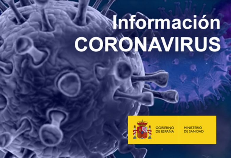 Spain records the highest number of cases in the European Union (photo: Spanish Ministry of Health)