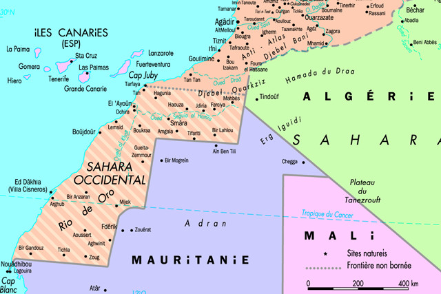Inquiry into the Question of Western Sahara Part 1/3: The Political Equation. Western Sahara, a conflict sandbagged in its contradictions