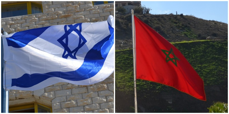 The normalization of relations between Israel and Morocco does not please everyone (photos: F. Dubessy)