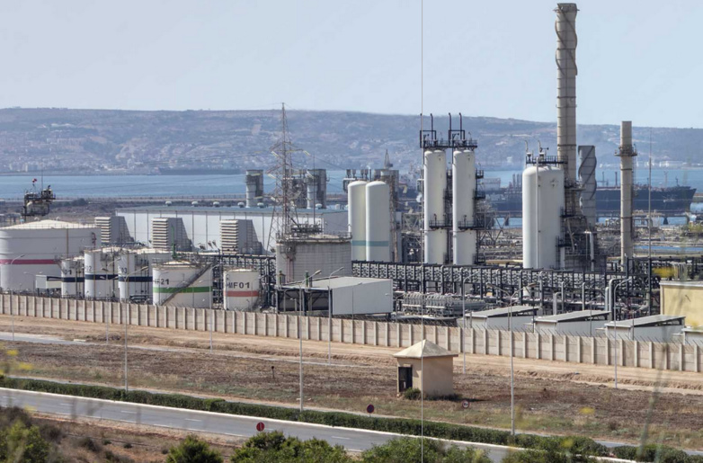 Sonatrach is the first hydrocarbon group in Africa (photo: Sonatrach)