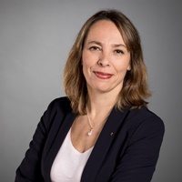 Clotilde Delbos will become Deputy Chief Executive Officer after taking over as interim Chief Executive Officer (photo: Olivier Martin-Gambier/Renault)