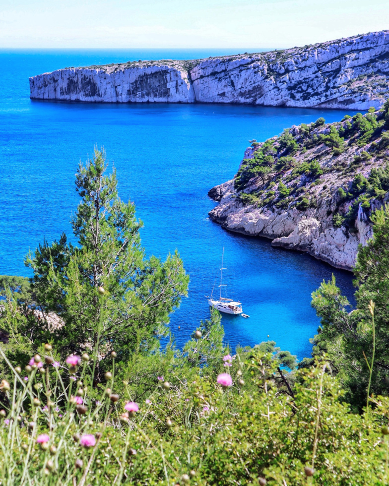ICO Solutions wants to preserve Mediterranean coastal and island areas (photo: C.Dubessy)