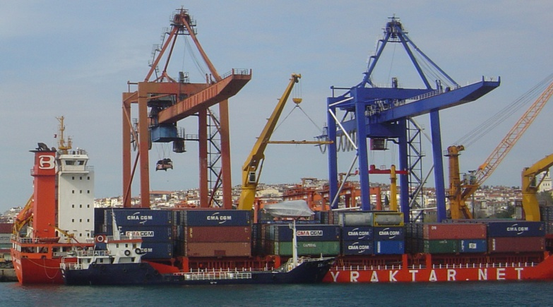 The foreign trade deficit is widening in Turkey (photo: F.Dubessy)