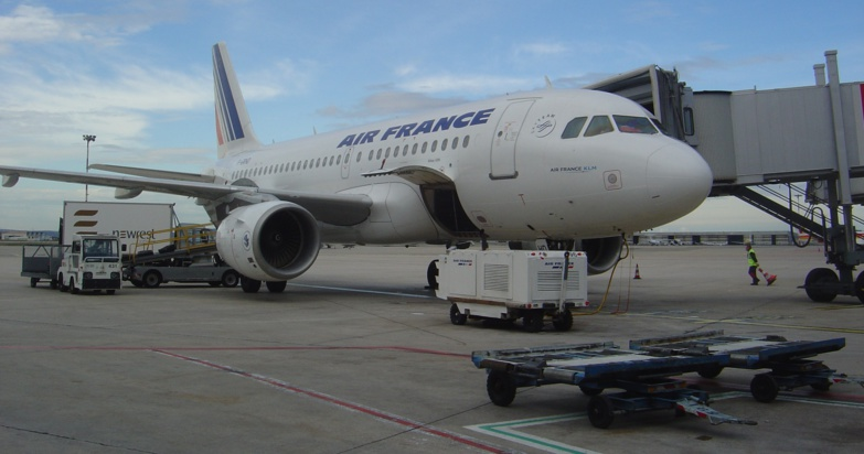 Air France will benefit from a €4bn recapitalisation (photo: F.Dubessy)