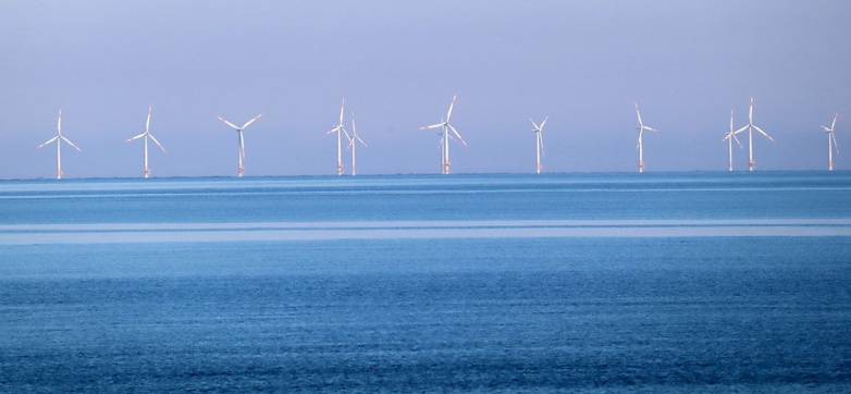 France wants to become a leader in floating wind power (photo: DR)