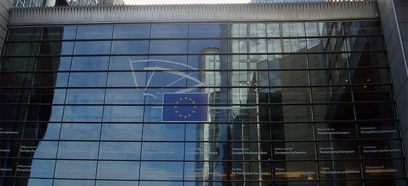 The European Parliament approves the future InvestEU programme (photo: F.Dubessy)